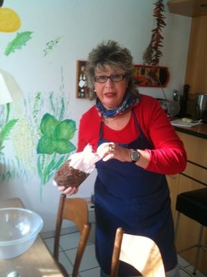 Esther Büchel - Kraftort Küche